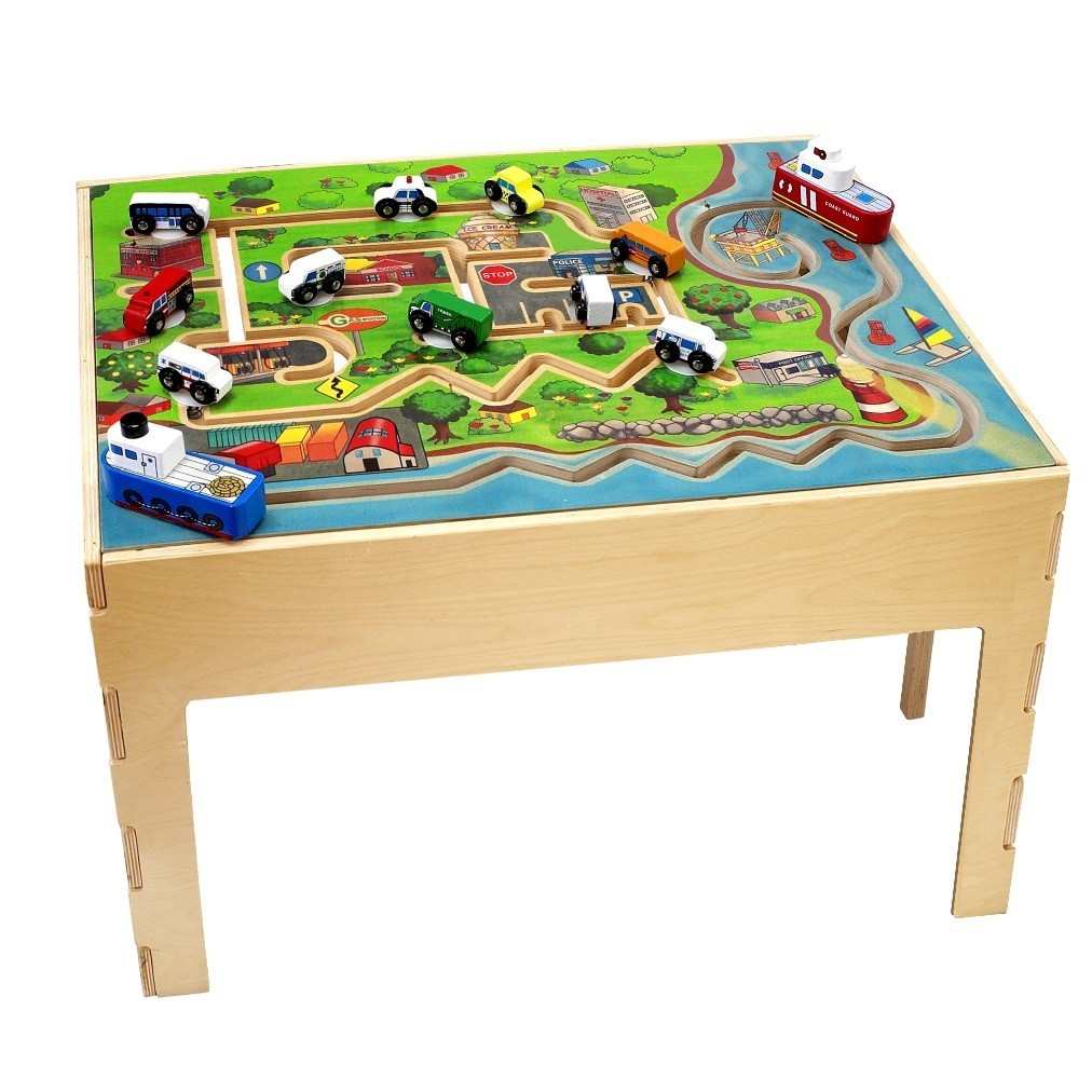 Product categories activity tables for 99 bus table